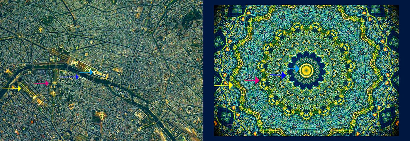 Paris-Example